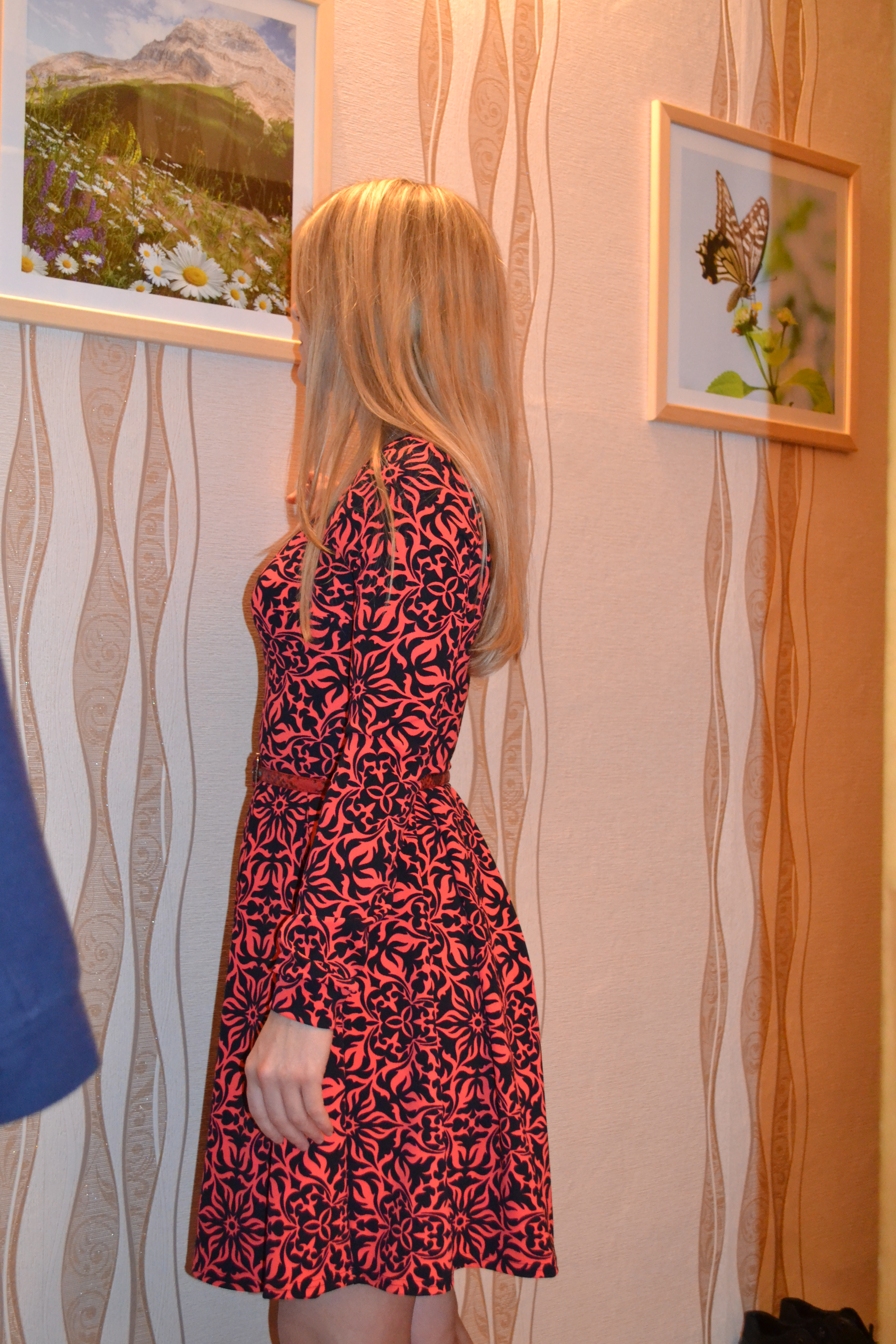 Open style платье отзывы