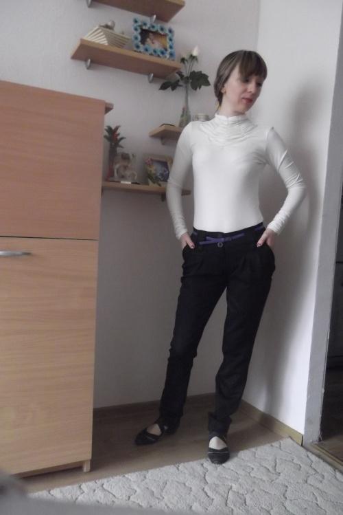 Backpackstrip — Отзывы брюки voolya 0ffb33cdf057a