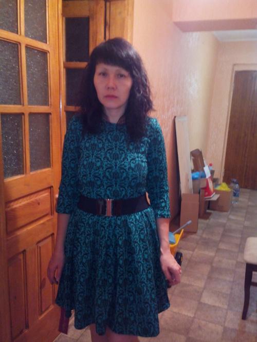 Платье опен-стиль отзывы